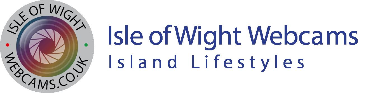 Isle of Wight Webcams Logo